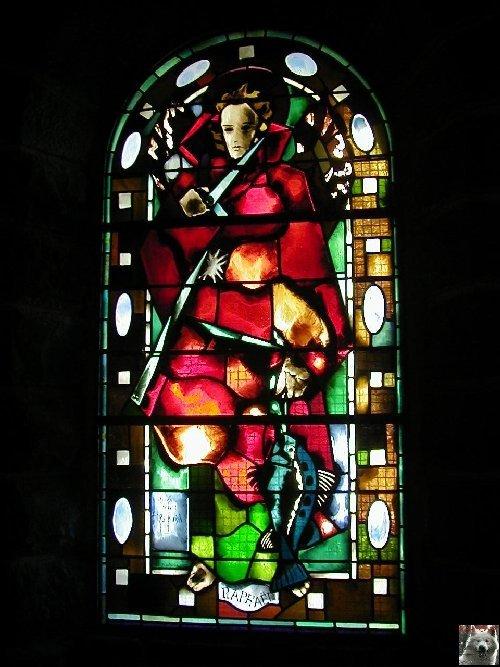 Notre Dame de Toute Grace - Le Plateau d'Assy (74) 0022