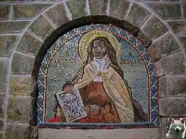 Notre Dame de Toute Grace - Le Plateau d'Assy (74) 0025