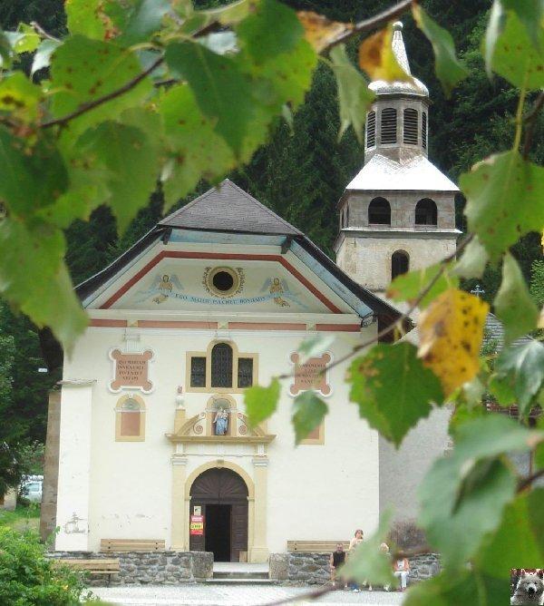 Eglises et chapelles baroques au pays du Mont Blanc 0002