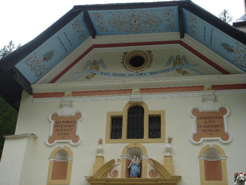 Eglises et chapelles baroques au pays du Mont Blanc 0003