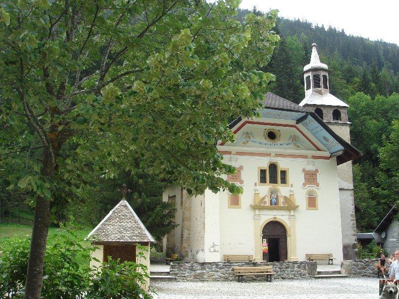 Eglises et chapelles baroques au pays du Mont Blanc 0004