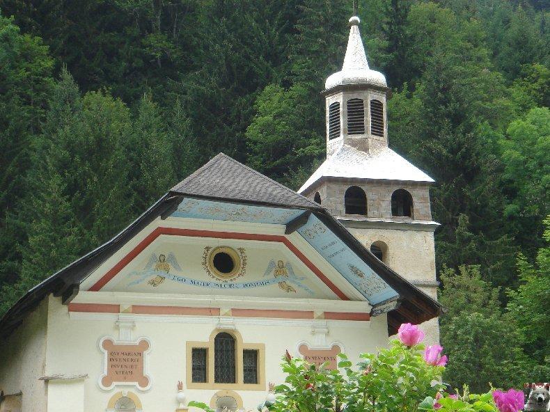 Eglises et chapelles baroques au pays du Mont Blanc 0005