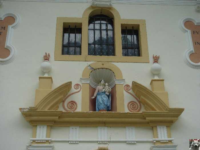 Eglises et chapelles baroques au pays du Mont Blanc 0010