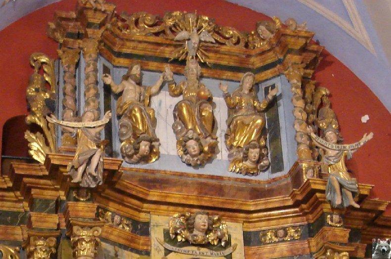 Eglises et chapelles baroques au pays du Mont Blanc 0016a
