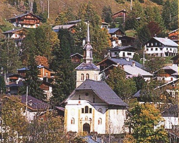 Eglises et chapelles baroques au pays du Mont Blanc 0019