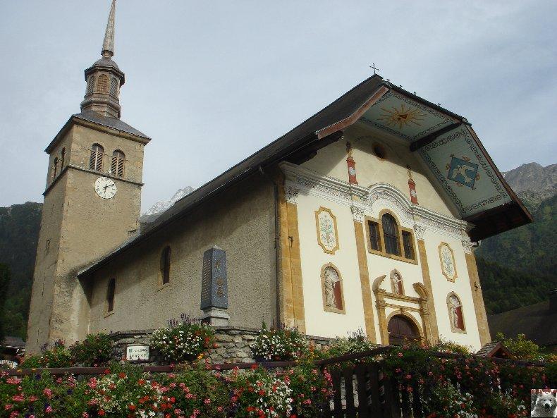 Eglises et chapelles baroques au pays du Mont Blanc 0020