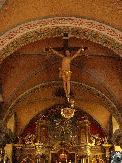 Eglises et chapelles baroques au pays du Mont Blanc 0024
