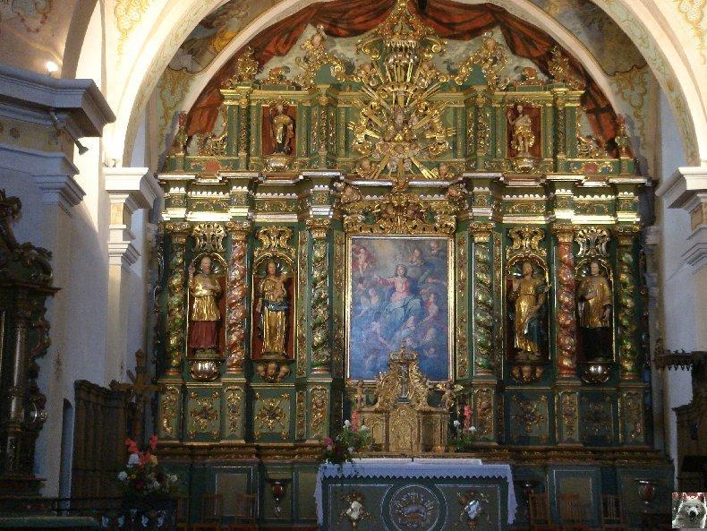 Eglises et chapelles baroques au pays du Mont Blanc 0032