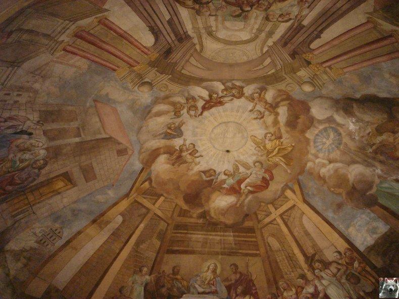 Eglises et chapelles baroques au pays du Mont Blanc 0033