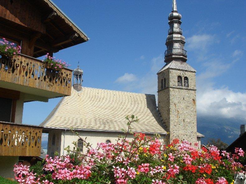 Eglises et chapelles baroques au pays du Mont Blanc 0038