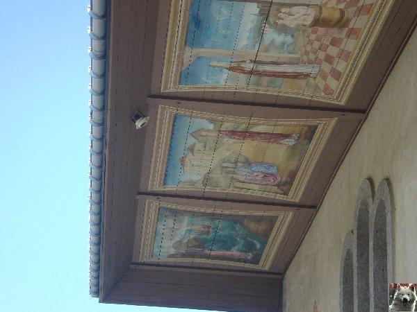 Eglises et chapelles baroques au pays du Mont Blanc 0040a