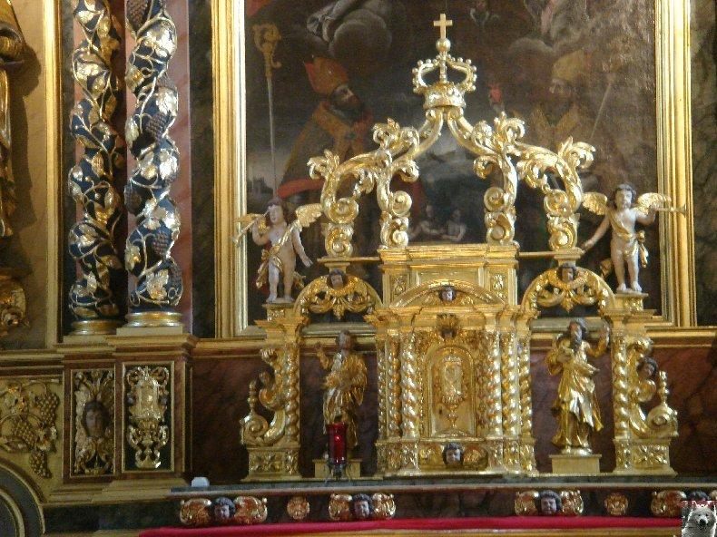 Eglises et chapelles baroques au pays du Mont Blanc 0043