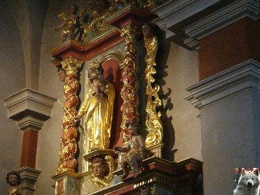 Eglises et chapelles baroques au pays du Mont Blanc 0045