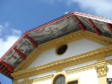 Eglises et chapelles baroques au pays du Mont Blanc 0051