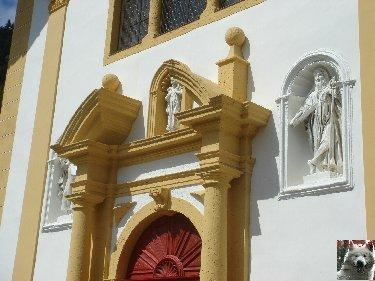 Eglises et chapelles baroques au pays du Mont Blanc 0052a