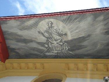 Eglises et chapelles baroques au pays du Mont Blanc 0056