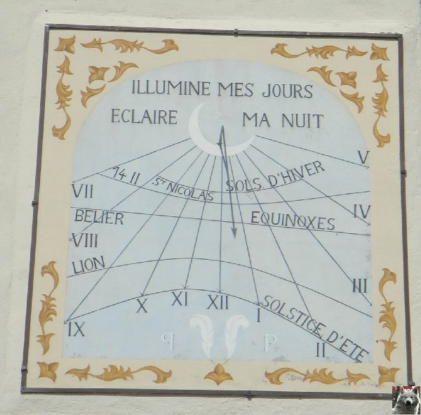 Eglises et chapelles baroques au pays du Mont Blanc 0057