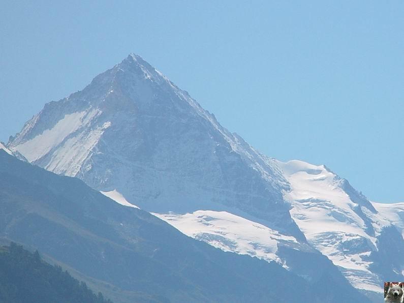 Le Val d'Hérens - Suisse - VS - 09 août 2005  0005