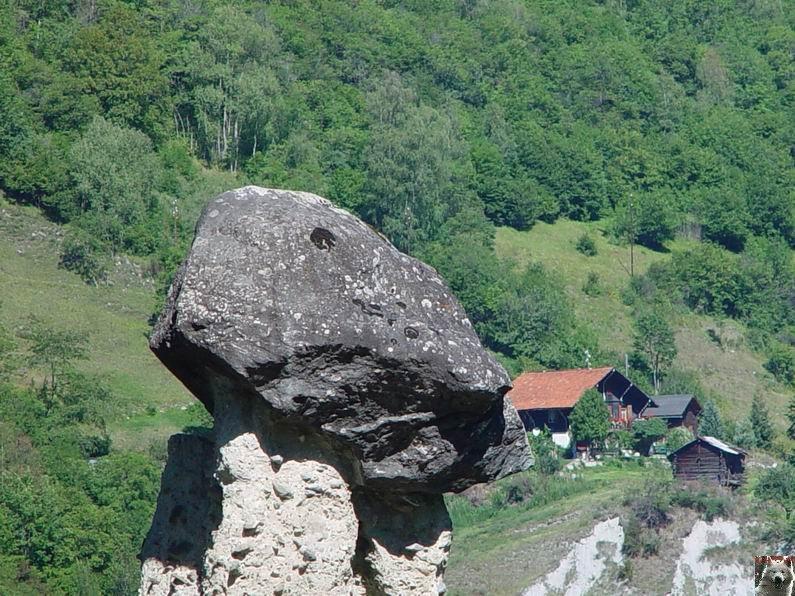 Le Val d'Hérens - Suisse - VS - 09 août 2005  0013