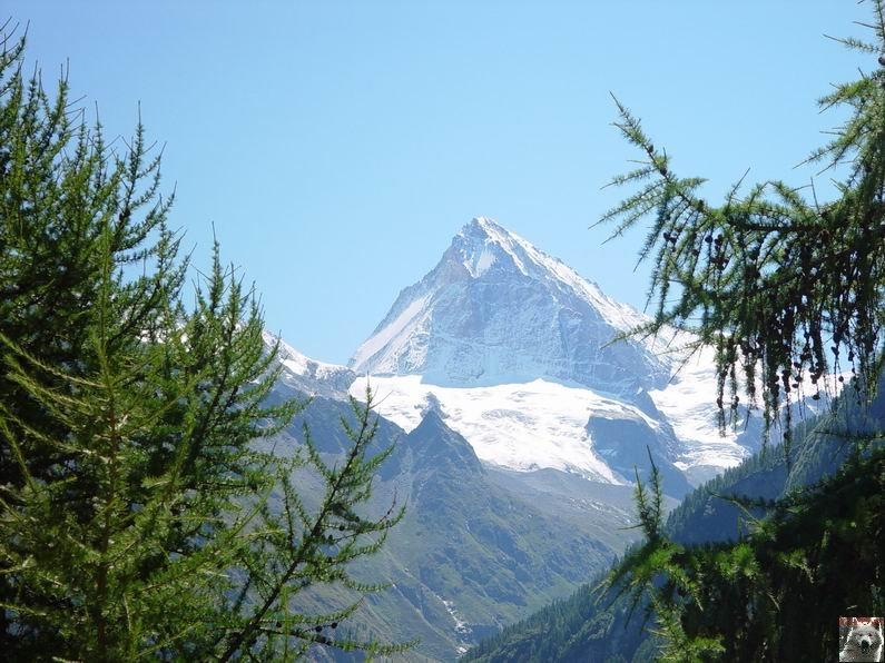 Le Val d'Hérens - Suisse - VS - 09 août 2005  0021