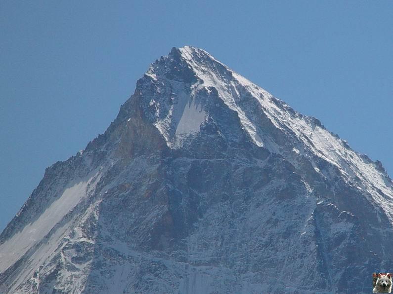 Le Val d'Hérens - Suisse - VS - 09 août 2005  0023