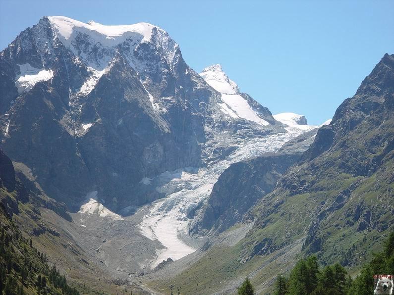 Le Val d'Hérens - Suisse - VS - 09 août 2005  0024
