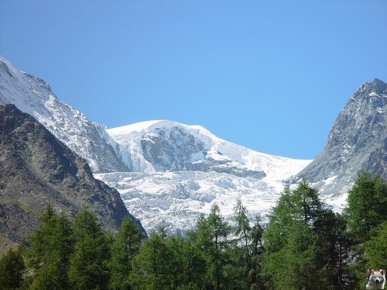 Le Val d'Hérens - Suisse - VS - 09 août 2005  0025