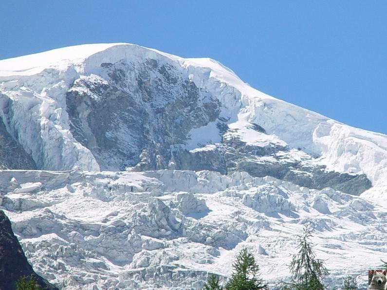 Le Val d'Hérens - Suisse - VS - 09 août 2005  0026