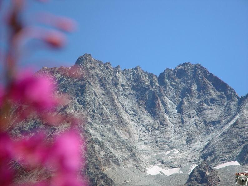 Le Val d'Hérens - Suisse - VS - 09 août 2005  0028