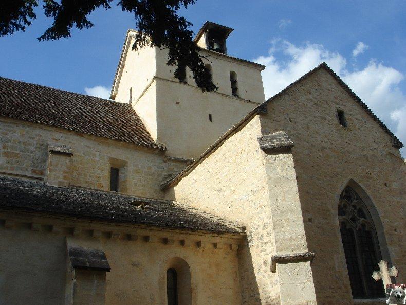 Saint-Jean de Narosse - Santenay le haut [21] 0001