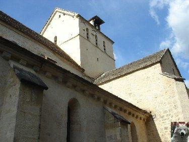 Saint-Jean de Narosse - Santenay le haut [21] 0003