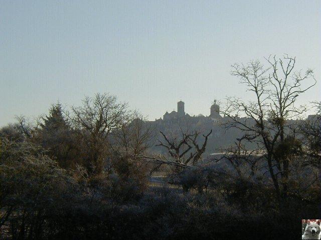 Vézelay (89) Ste Marie Madeleine 0000