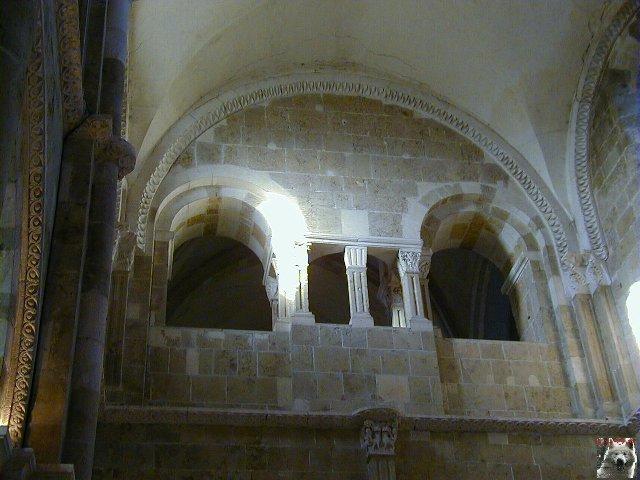 Vézelay (89) Ste Marie Madeleine 0010