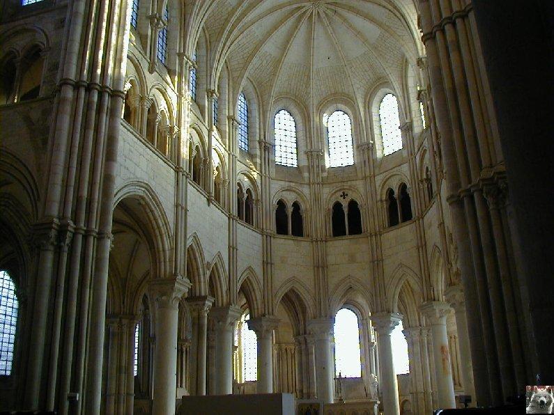 Vézelay (89) Ste Marie Madeleine 0013