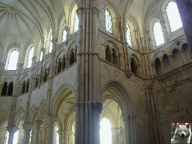 Vézelay (89) Ste Marie Madeleine 0015