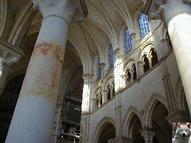 Vézelay (89) Ste Marie Madeleine 0017