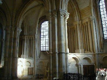 Vézelay (89) Ste Marie Madeleine 0018