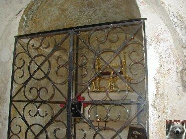 Vézelay (89) Ste Marie Madeleine 0020