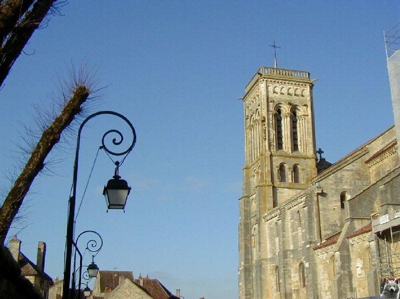 Vézelay (89) Ste Marie Madeleine 0023