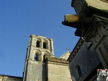 Vézelay (89) Ste Marie Madeleine 0024