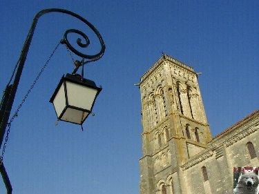 Vézelay (89) Ste Marie Madeleine 0025