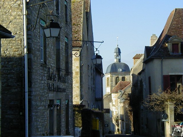 Vézelay (89) Ste Marie Madeleine 0026