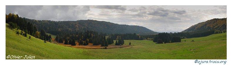 Quelques photos d'Olivier J. paysages et animaux jurassiens Hc